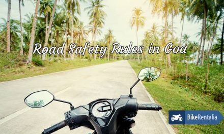 Road Safety Rules in Goa