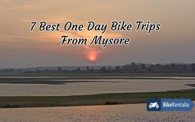 7 Best One Day Bike Trips From Mysore