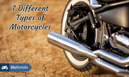 7 Different Types of Motorcycles [Guide]