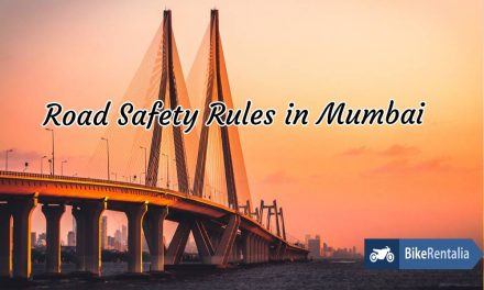 Road Safety Rules in Mumbai
