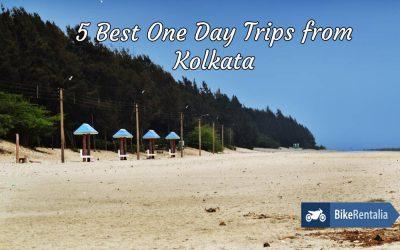 5 Best One Day Bike Trips From Kolkata