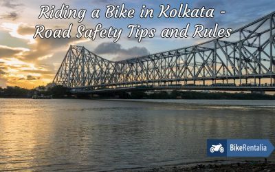 Road Safety Rules In Kolkata