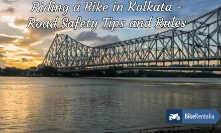 Road Safety Rules In Kolkata