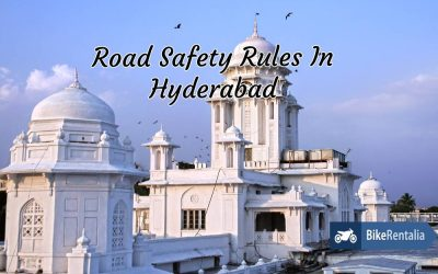 Road Safety Rules In Hyderabad