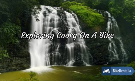 Exploring Coorg On A Motorbike