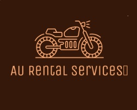 AU Rental Services	- Scooty on rent