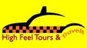 Highfeel Travels - Two Wheeler Rental Company