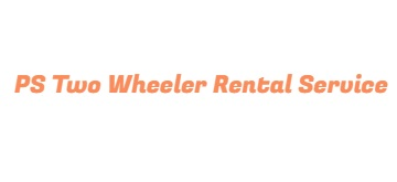 PS Two Wheeler Rental Service - Motorcycle Rental Company