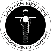 ladakh bike hire - motorcycle rentals