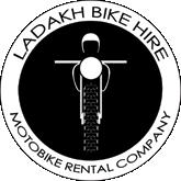 ladakh bike hire - motorcycle rentals