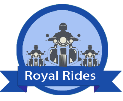 Royal Rides - Two Wheeler on Rent