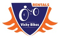 Vicky Bikes - Two Wheeler Rental Agency